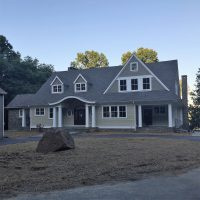 Elk River Waterfront Custom Home