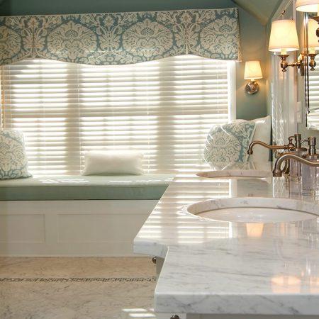 Towson Master Bath