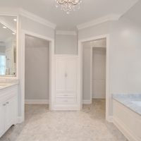 Westover Hills Master Bath Addition