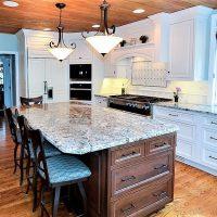 Wilmington Kitchen Remodel